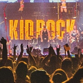 More Info for Kid Rock