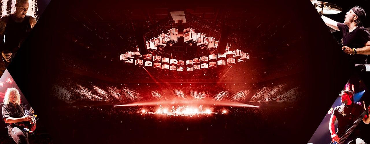 Metallica | Sprint Center