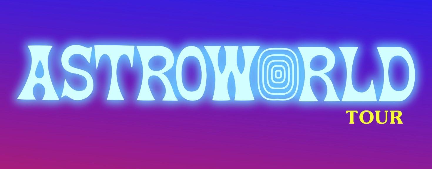 "Travis Scott Announces Second Leg of ""Astroworld: Wish You"