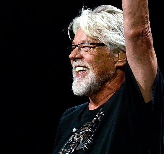 More Info for Bob Seger & The Silver Bullet Band Show at Sprint Center Rescheduled for Nov. 24