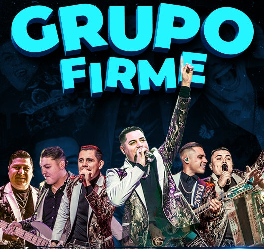 Grupo Firme Announces Stop at T-Mobile Center