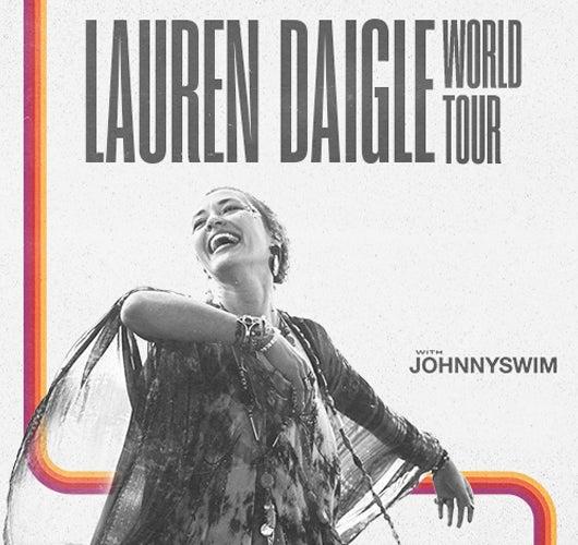 More Info for POSTPONED: Lauren Daigle