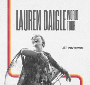 More Info for RESCHEDULED: Lauren Daigle