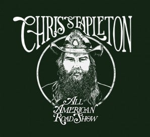 More Info for Chris Stapleton