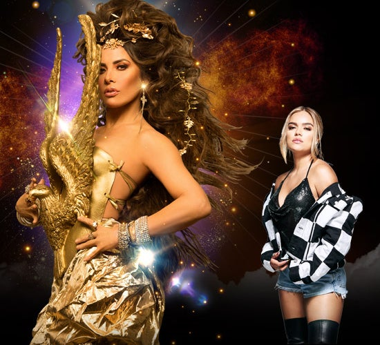 "More Info for Gloria Trevi Announces U.S. 'Diosa De La Noche"" Tour With Special Guest Karol"