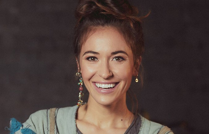 More Info for Know Before You Go To Lauren Daigle