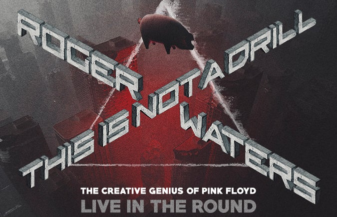 More Info for New Date: Roger Waters