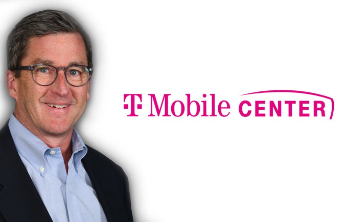 More Info for ASM Global Names Jay Cooper as General Manager of T-Mobile Center
