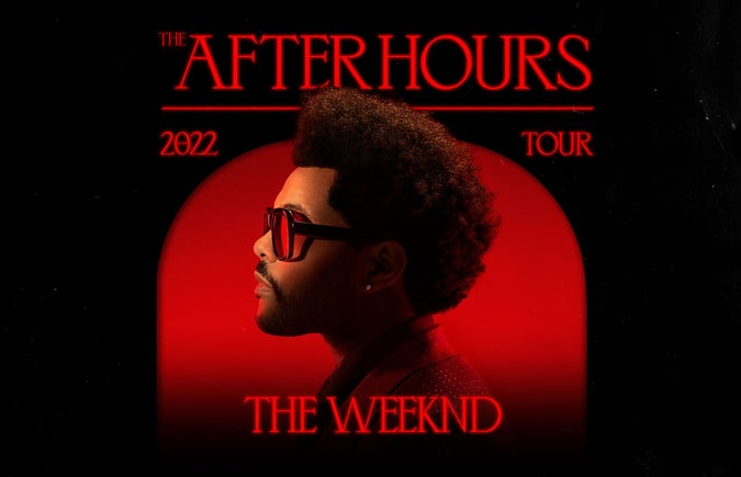 More Info for The Weeknd Announces His Return to the Global Stage with After Hours World Tour