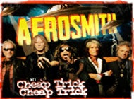 More Info for Aerosmith Will Rock Sprint Center on 'The Global Warming Tour'