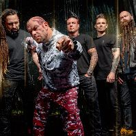 More Info for ENTER TO WIN: Five Finger Death Punch