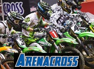 More Info for Arenacross Reveals Exciting New Competitive Format For 2013 Season