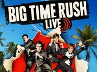 More Info for Big Time Rush at Sprint Center on July 27