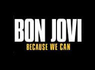 More Info for Bon Jovi Because We Can Tour Coming To Sprint Center On April 13