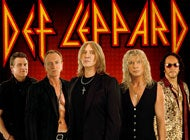 More Info for Def Leppard Return on June 27 with Poison & Lita Ford