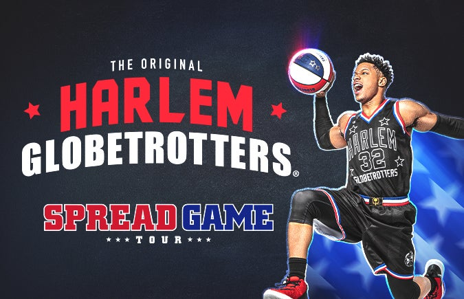 More Info for The Harlem Globetrotters Announce Reimagined Spread Game Tour