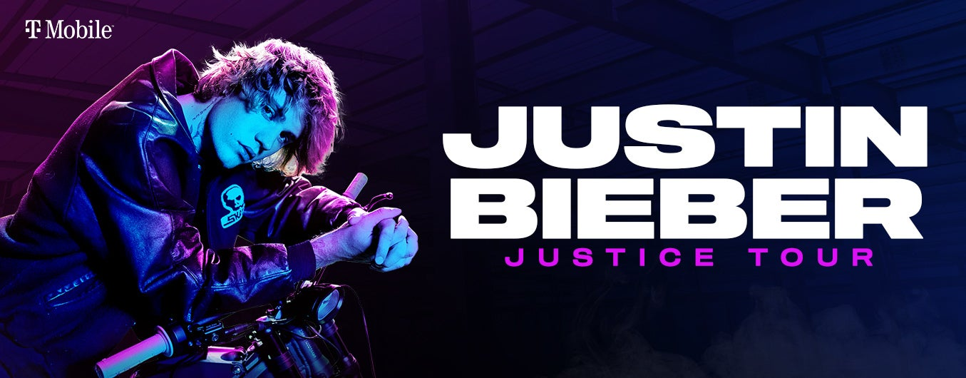 RESCHEDULED: Justin Bieber