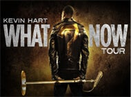 More Info for Kevin Hart Announces the 'WHAT NOW? Tour at Sprint Center Aug. 22