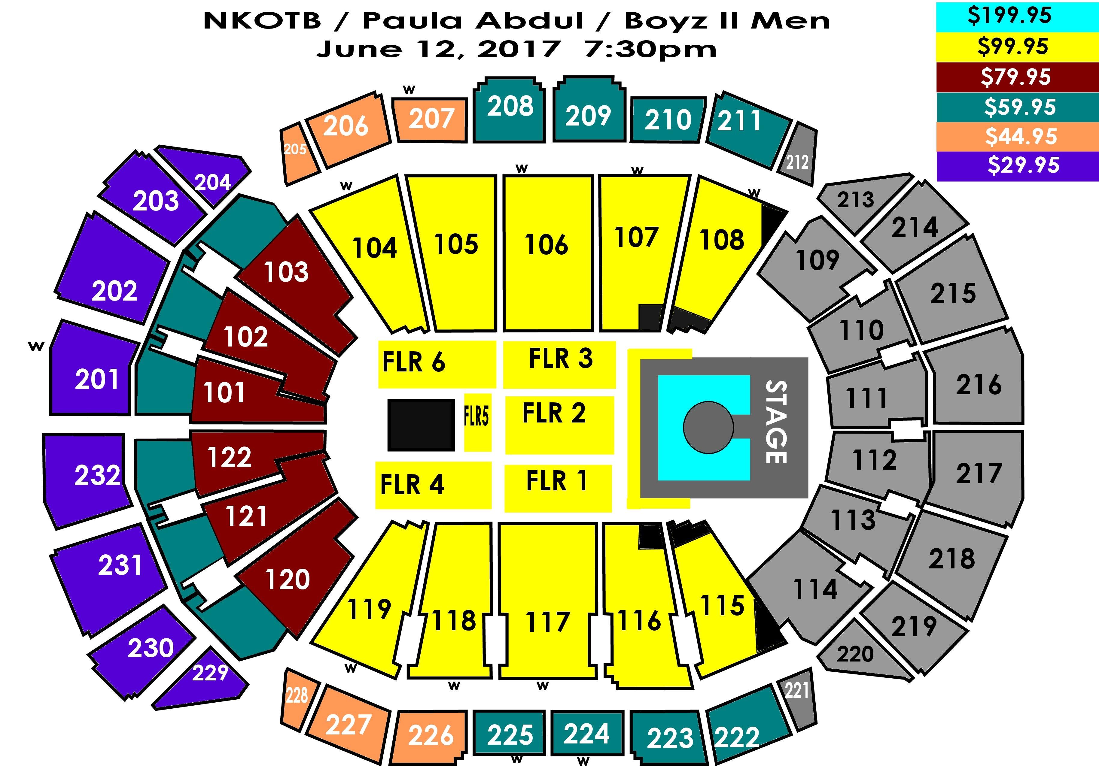 Sprint center seating chart carnaval jmsmusic co