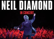 More Info for Sprint Center Welcomes Neil Diamond on April 26