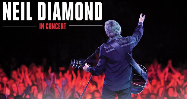 T Mobile Center Welcomes Neil Diamond On April 26 T Mobile Center