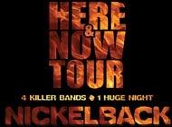 More Info for Nickelback Roars Back To Sprint Center On June 5