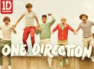 More Info for One Direction's 2013 Tour Includes Sprint Center Stop on July 19