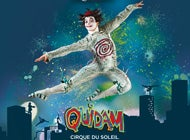 More Info for Cirque Du Soleil To Present Quidam at Sprint Center