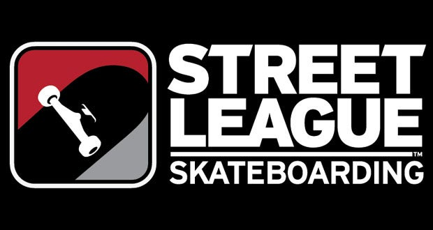 Street league skateboarding prizes for adults