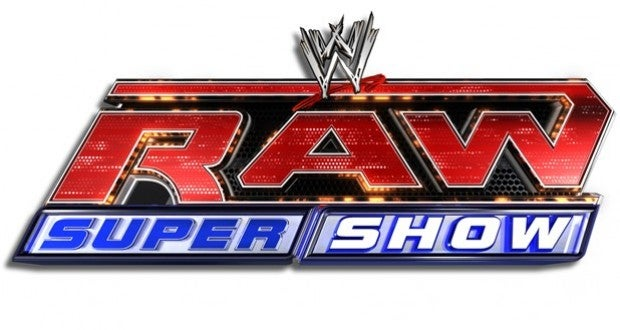 Image result for RAW supershow