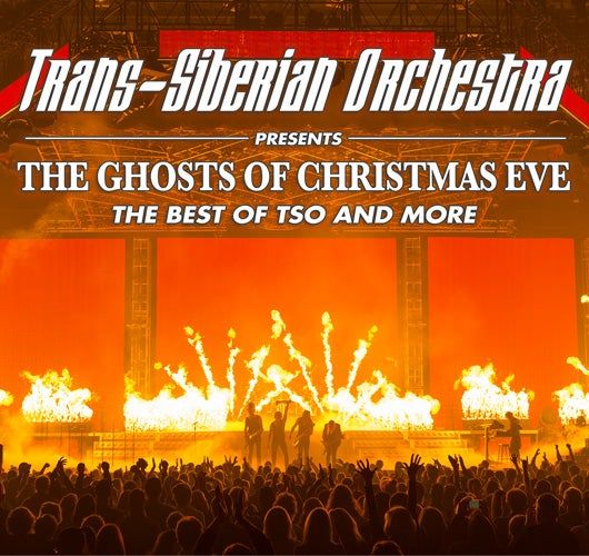 More Info for Trans-Siberian Orchestra's Winter Tour 2017 Includes Stop at Sprint Center