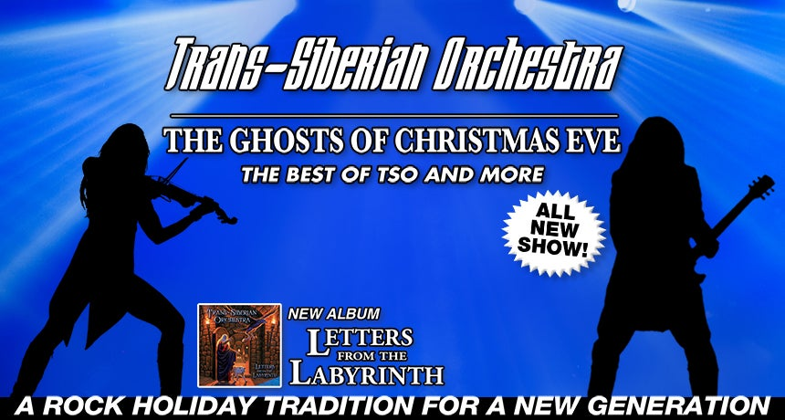 Trans-Siberian Orchestra | Sprint Center