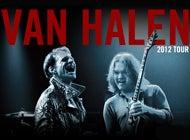 More Info for Van Halen Announces Sprint Center Date on 2012 North American Tour