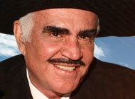 More Info for Vicente Fernandez Returns to Sprint Center on Oct. 19