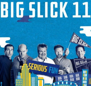 More Info for CANCELED: Big Slick 11 - Party & Show