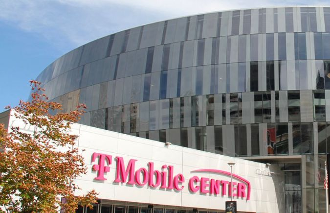 More Info for T-Mobile Center Set To Host Multiple NCAA Championship Events In 2023-2026