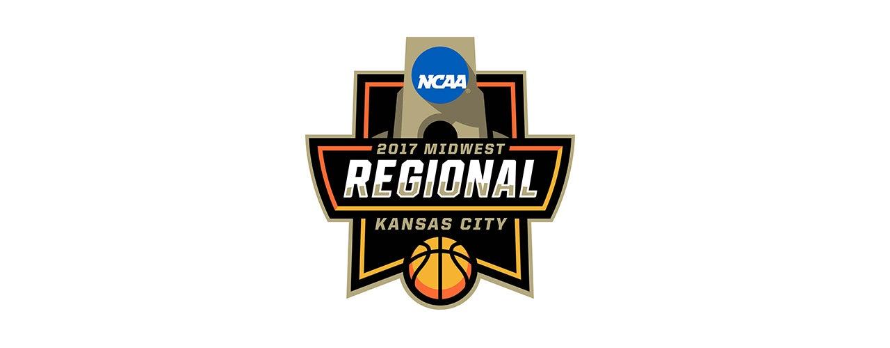 2017 NCAA Men's Basketball Midwest Regional