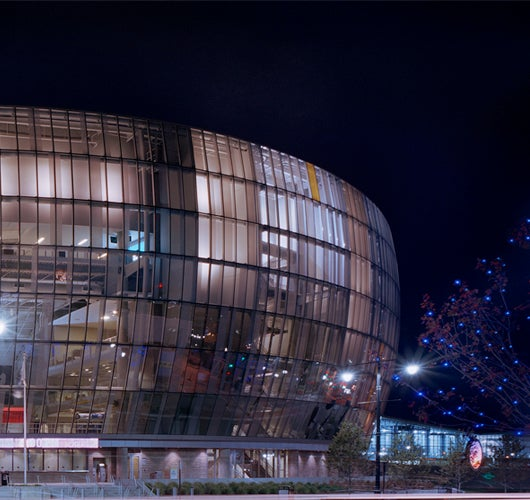 More Info for Sprint Center Events Spotlight | January 2020