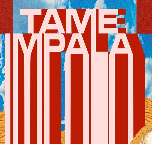 More Info for Tame Impala Announce Major North American Tour With Stop At Sprint Center
