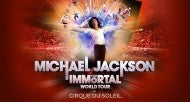 More Info for Michael Jackson THE IMMORTAL WORLD TOUR in Kansas City
