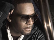 "More Info for R. Kelly Brings His ""Love Letter"" Tour to Sprint Center on June 18"